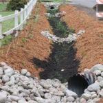 Shadow Glen Green Street Bioretention Swale