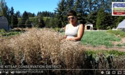 Video: GRACE Seed Saving Tips