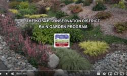 Video: Kitsap Conservation District Rain Garden Dig Day Program