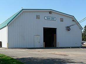 Van Zee Building